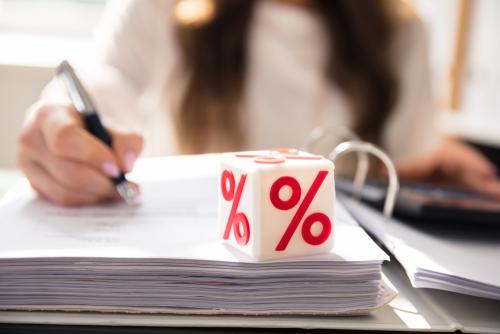 I tassi di interesse TAN e TAEG e le loro differenze