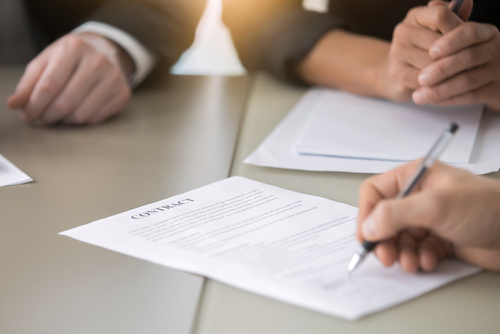 Come si legge il contratto di un Prestito Personale