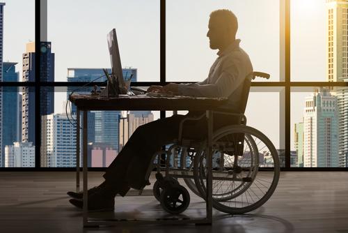 Pensioni: i nuovi limiti per l'integrazione all'assegno di invalidità
